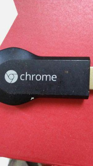 Google chrome cast for Sale in Chula Vista, CA