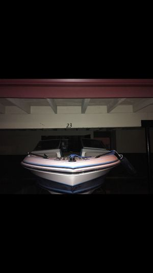 86 wellcraft V6 inboard/outboard sterndrive for Sale in Seal Beach, CA