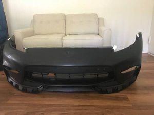 370z Nismo Front Bumper for Sale in Alexandria, VA