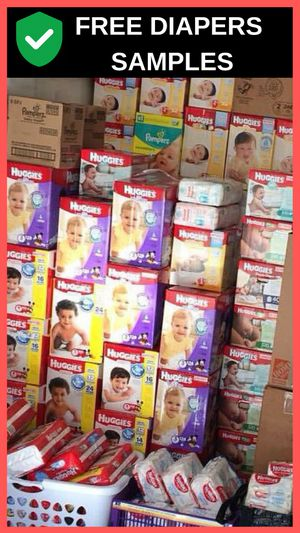 Free diapers for babies for Sale in Jacksonville, FL