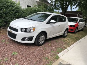2016 Chevy sonic for Sale in Morrisville, PA