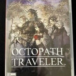 Octopath Traveler (BRAND NEW) for Sale in Los Angeles, CA