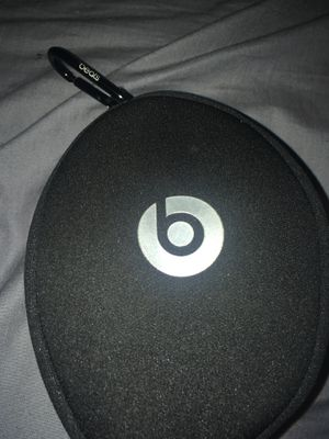 Beats by dr.dre wireless headphones for Sale in Sacramento, CA