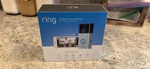 Ring Video Doorbell 2 for Sale in Canal Winchester, OH