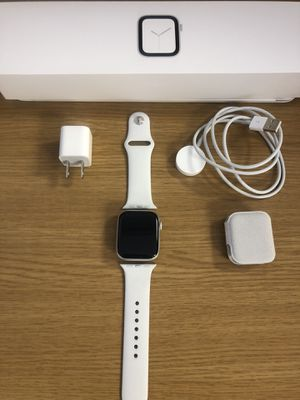 Apple Watch series 4-44mm face for Sale in Denver, CO