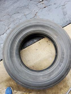 Bridgestone trailer tires for Sale in Palos Park,  IL