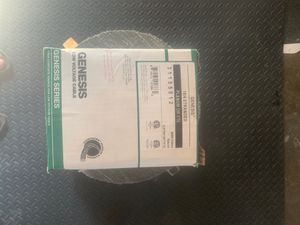 Genesis low voltage cable 18/4 stranded ft6-plenum cable for Sale in Newark, CA