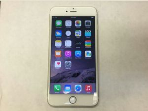 IPhone 6 ,,UNLOCKED  (Excellent  Condition /  Functional / Clean  ) for Sale in Springfield, VA