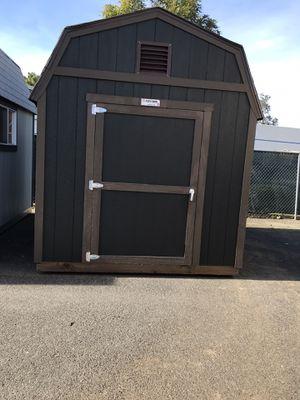 Garden Barn for Sale in Escondido, CA