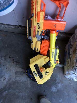 Nerf guns for Sale in Sacramento, CA