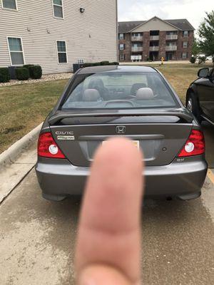 Honda Civic for Sale in Peoria, IL