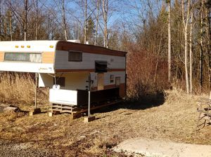 Hunting camper for Sale in Chehalis, WA