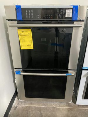 NEW Electrolux Stainless Steel Double Wall Oven with Warranty for Sale in Gilbert, AZ