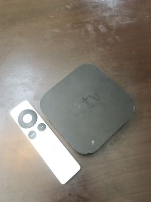 AppleTV generation 3 for Sale in Raleigh, NC