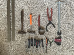 Miscellaneous tools $35 for Sale in Tampa, FL