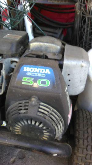 Honda GC160 5.0 motor for Sale in Roseville, MI