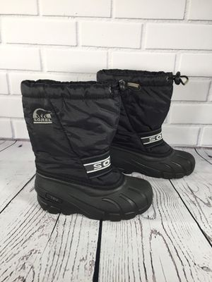 Sorel Kids Cub Boots Size 1 for Sale in Victorville, CA