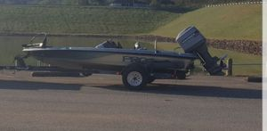 *Great Deal 1997 ProCraft for Sale in Sutton, WV
