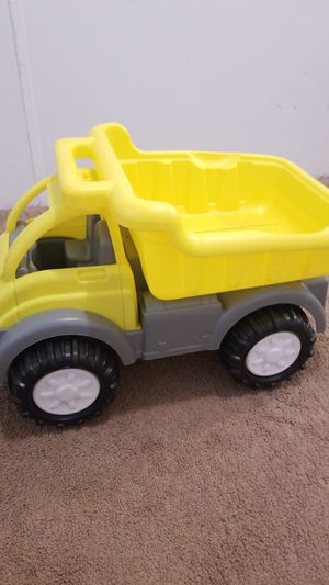 Kids construction truck for Sale in Greenville, SC