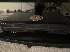 VHS player for Sale in San Marcos, CA