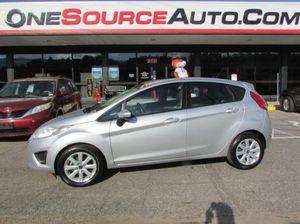 2013 Ford Fiesta for Sale in Colorado Springs, CO