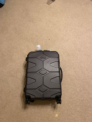 Jeep suitcase for Sale in Fuquay-Varina, NC