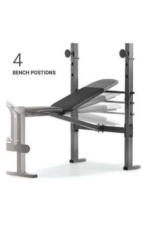 New adjustable weight bench and rack for Sale in East Los Angeles, CA