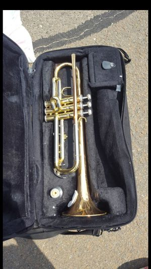 JEAN BAPTISTE TRUMPET for Sale in Stratford, CT