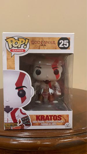 God of War Kratos for Sale in Los Angeles, CA