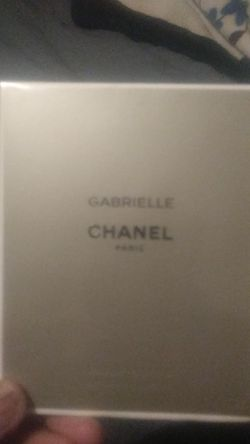 GABRIELLE CHANEL. PERFUME NEW $60 pick up only for Sale in Whittier,  CA