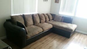 Couches for sale sectional for Sale in Chino Hills, CA