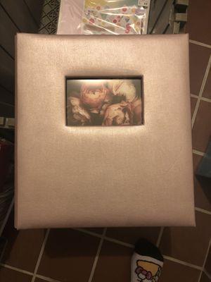 Photo album for Sale in Kewaskum, WI