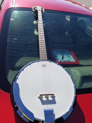 Washburn Five String Banjo for Sale in White House, TN