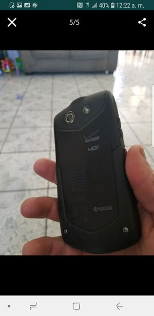 4Glte Kyocera for Sale in Bloomington, CA