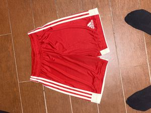 Adidas shorts for Sale in Greenbelt, MD