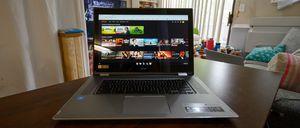 Acer spin 15 chromebook for Sale in Midlothian, VA