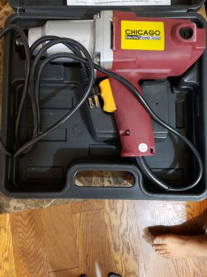 chicago electric power tool for Sale in Seattle, WA