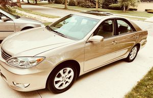 2005 Toyota Camry offer ! for Sale in Rochester, NY