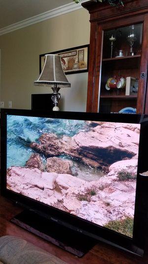 "PANASONIC 58"" PLASMA HDTV!! Works perfect! for Sale in Rancho Cucamonga, CA"