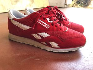Reebok x YG size: 10.5 for Sale in Milpitas, CA