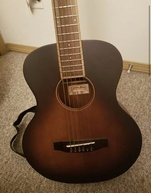 Morgan woman's or child size guitar for Sale in Edmonds, WA