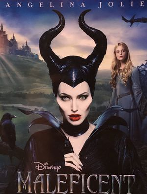 Disney's Maleficent DVD for Sale in Lakewood, CO