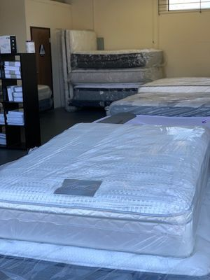 Queen Size Mattress Royal Collection Orthopedic Foam, Bed NEW! for Sale in San Diego, CA