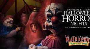 Halloween horror nights tickets for Sale in Downey, CA
