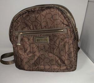 Calvin Klein mini backpack for Sale in Spokane, WA