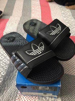 fb0691cfc2b Adidas Sandals for Sale in City of Industry