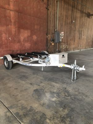 JET SKI Aluminum Trailer for Sale in Upland, CA