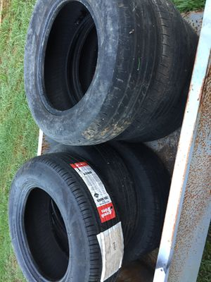 2003 accord rims tires -16 i. Tires for Sale in Kingsport, TN