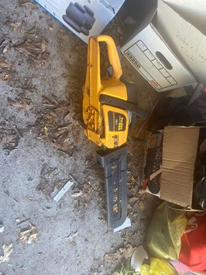 Chainsaw for Sale in Plainview, NY