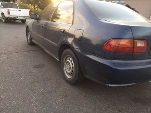 Honda civic for Sale in Tolleson, AZ